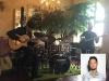 Jazzmatinée mit dem Trio Weiß & Friends